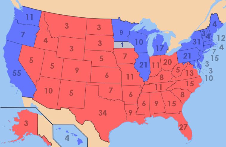 Neutr-on | Joe Biden wint, Trump faalt
